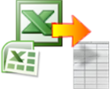 ExcelDataReader.DataSet icon