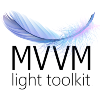Icon for package MvvmLight