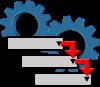NotAClue.DynamicData.Cascade icon