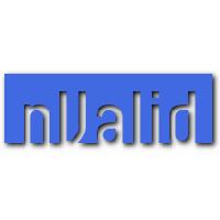 nvalid icon
